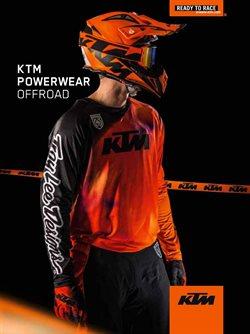 KTM Katalog ( Mehr als 30 Tage )