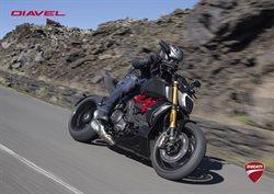 Angebote von Ducati im Ducati Prospekt ( Mehr als 30 Tage)