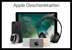 Angebote von Apple im Wien Prospekt