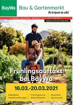 BayWa Katalog ( Abgelaufen )