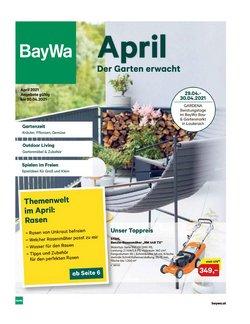 BayWa Katalog ( Neu )