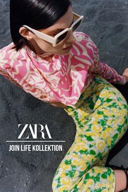 ZARA Katalog in Graz ( Vor 3 Tagen )