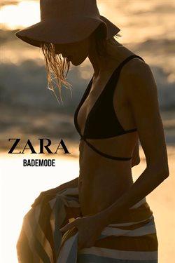 Angebote von ZARA im ZARA Prospekt ( 3 Tage übrig)