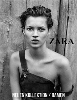 Angebote von ZARA im ZARA Prospekt ( 26 Tage übrig)