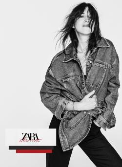 Angebote von ZARA im ZARA Prospekt ( 30 Tage übrig)
