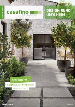 Lagerhaus Katalog ( 8 Tage übrig)