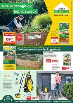 Lagerhaus Katalog ( 7 Tage übrig )