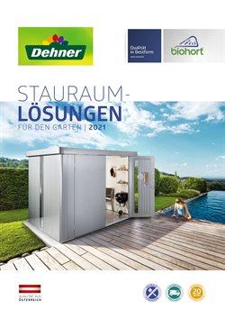 Dehner Katalog ( Abgelaufen )