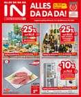 Angebote von Supermärkte im Interspar Prospekt in Innsbruck ( Vor 2 Tagen )