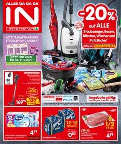 Interspar Katalog ( Gestern veröffentlicht)