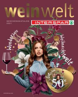 Interspar Katalog ( Neu)