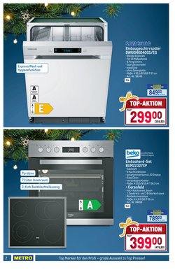 Angebote von Samsung im Metro Prospekt ( 10 Tage übrig)