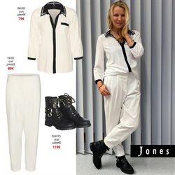 Jones Katalog ( Abgelaufen )