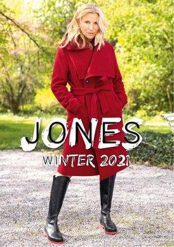 Angebote von Mode & Schuhe im Jones Prospekt ( Neu)