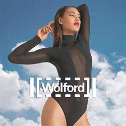Wolford Katalog ( Abgelaufen )