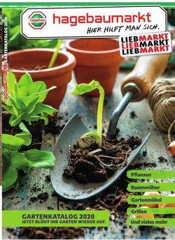 Hagebau Katalog in Salzburg ( Mehr als 30 Tage )