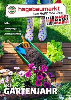 Hagebau Katalog in Innsbruck ( Mehr als 30 Tage )