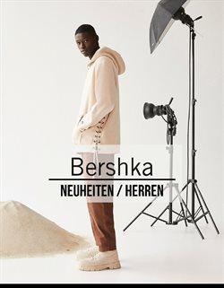 Angebote von Bershka im Bershka Prospekt ( 10 Tage übrig)