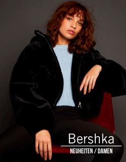 Angebote von Bershka im Bershka Prospekt ( Gestern veröffentlicht)