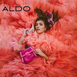 Aldo Katalog ( Läuft heute ab )