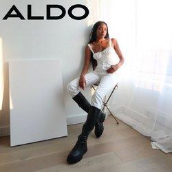 Angebote von Mode & Schuhe im Aldo Prospekt ( Neu)