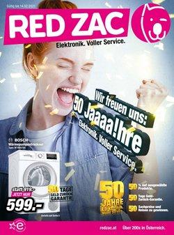 Red Zac Katalog in Steyr ( Gestern veröffentlicht )