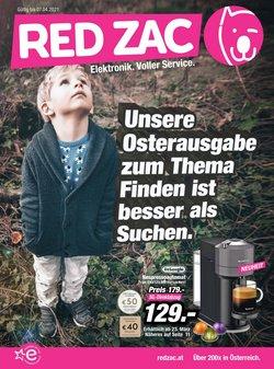 Red Zac Katalog in Linz ( Abgelaufen )