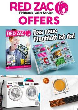 Red Zac Katalog in Linz ( Gestern veröffentlicht )