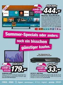Angebote von Samsung im Red Zac Prospekt ( Neu)