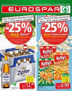 Eurospar Katalog ( 8 Tage übrig)