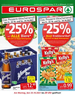 Eurospar Katalog ( Gestern veröffentlicht)