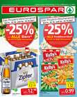 Eurospar Katalog ( 3 Tage übrig )