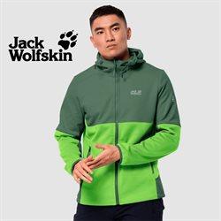 Angebote von Sport im Jack Wolfskin Prospekt in Wels ( Mehr als 30 Tage )
