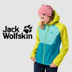 Angebote von Sport im Jack Wolfskin Prospekt ( 13 Tage übrig)