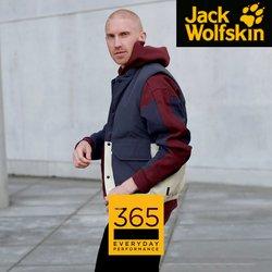 Angebote von Sport im Jack Wolfskin Prospekt ( 5 Tage übrig)