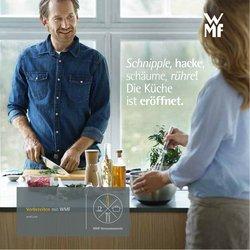 Angebote von Möbel & Wohnen im WMF Prospekt ( Neu)