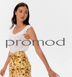 Angebote von Promod im Promod Prospekt ( 7 Tage übrig)