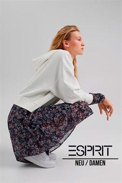 Esprit Katalog ( 17 Tage übrig )
