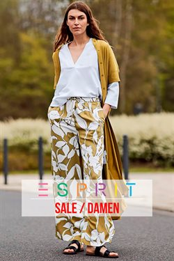 Angebote von Esprit im Esprit Prospekt ( 25 Tage übrig)