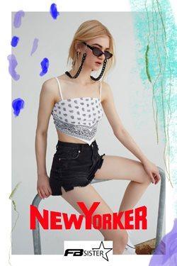 Angebote von Mode & Schuhe im New Yorker Prospekt ( Mehr als 30 Tage)