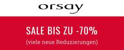 Angebote von Orsay im Wien Prospekt