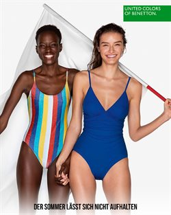 United Colors Of Benetton Katalog in Graz ( 6 Tage übrig )