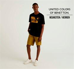 Angebote von United Colors Of Benetton im United Colors Of Benetton Prospekt ( Mehr als 30 Tage)