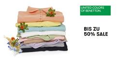 Angebote von United Colors Of Benetton im Graz Prospekt