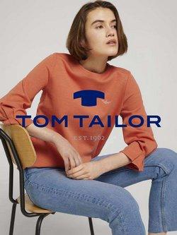 Angebote von Tom Tailor im Tom Tailor Prospekt ( 13 Tage übrig)