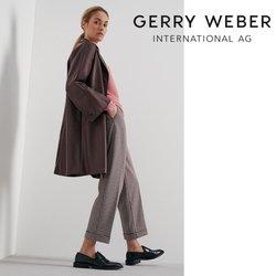 Angebote von Gerry Weber im Gerry Weber Prospekt ( 9 Tage übrig)