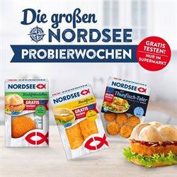 Angebote von Restaurants im Nordsee Prospekt ( Mehr als 30 Tage )