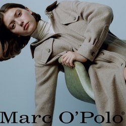 Angebote von Marc O'Polo im Marc O'Polo Prospekt ( 22 Tage übrig)