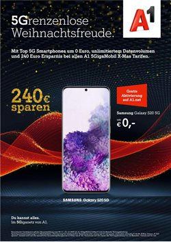 A1 Katalog in Klagenfurt am Wörthersee ( 28 Tage übrig )