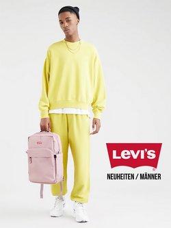 Angebote von Levi's Store im Levi's Store Prospekt ( Mehr als 30 Tage)